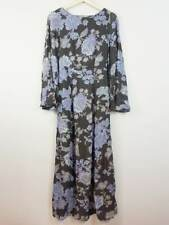 FREE PEOPLE | Womens Melrose Printed Dress [ Size  AU 4 / US 0  ]