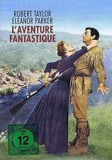 DVD NEU/OVP - Ein Mann liebt gefährlich - Robert Taylor & Eleanor Parker