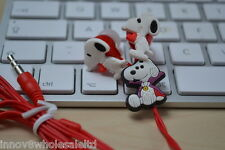 3.5mm cartoon Headset Headphone Earphone Swimming for iPhone 5 6 MP3 Player iPod