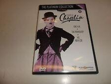 DVD  Charlie Chaplin - The Platinum Collection - DVD Vol. 4