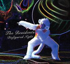 Disfigured Night von The Residents (2017)