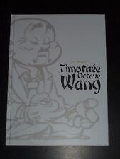 Warnant Luc - Timothée Octave Wang - TL 500 ex. N°/S - Hématine