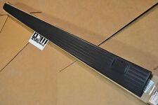 2002-2015 Ford Super Duty RH Side 6 3/4 Feet Bed Rail Moulding Cap Black new OEM