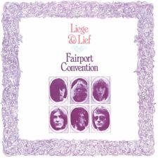 Fairport Convention : Liege & Lief VINYL (2014) ***NEW***