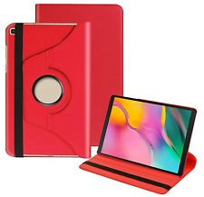NEW PU Leather 360 Smart Case Cover For Samsung Galaxy Tab A 10.1 T510/T515 2019