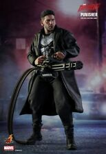 Daredevil - The Punisher 1/6th Scale Hot Toys Action Figure