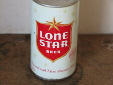 LONE STAR. BEER. REAL BEAUTY SS TAB