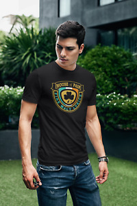 New HOUSE OF PAIN FINE MALT LYRICS Logo Men's T-Shirt Size S to 3XL