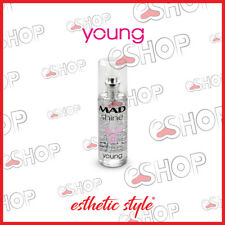 YOUNG MAD SHINE HAIR CRISTAL SPRAY LUCIDANTE 120ML