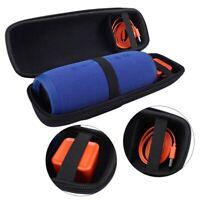 For JBL-Charge 3/ Pulse 3/ Flip 4 Speaker/ Xtreme Portable Carry Case Cover Bag