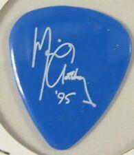 Van Halen - Michael Anthony Guitar Pick Balance Tour 1995