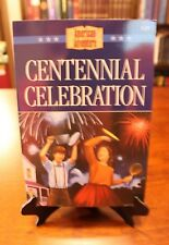 Centennial Celebration (The American Adventure #25) by JoAnn A. Grote **NEW**