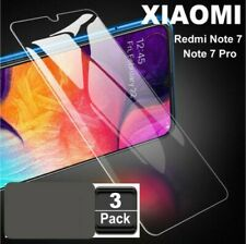 For Xiaomi Redmi Note 7 Tempered Glass Screen Protector - CRYSTAL CLEAR