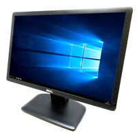"""Dell E1913C 19"""" Widescreen 16:10 LED LCD With Stand-Grade A"""