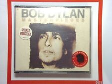 Bob DylanMasterpieces 3CD Box Set Rare Mint