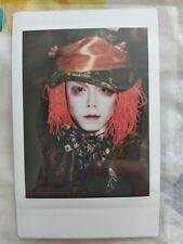 Cheki Masashi Versailles / Jupiter - Halloween version
