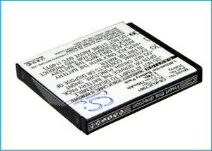 Li-ion Battery for BenQ DC E1050t DC E1220 DCL1050 3.7V 720mAh