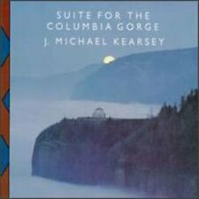 J. Michael Kearsey - Suite for the Columbia [New CD]