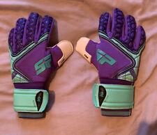 SP Futbol No Goal IX Siroco Iconic Goalkeeper Gloves (Size 9) Brand New