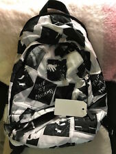 Maison Margiela printed padded backpack Made in Italy NWT Retail $1270