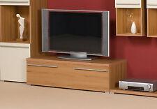 Lowboard  TV Schrank  TV Element  TV Unterschrank  Kernbuche  Breite 120 cm