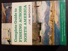 Vintage-Outdoor-Life-Comp lete-Guide-To-Fishing-Acro ss-North-America-Joe-Brook s