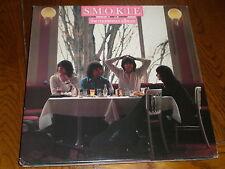 Smokie LP The Montreux Album PROMO