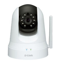 D-Link DCS-5020L Cloud Camera & NAS DNS-327L