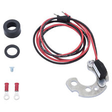 Electronic Ignition kit  Delco 4 cylinder Negative Earth Pertronix NEW 222-485