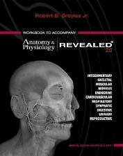 Workbook to accompany Anatomy & Physiology Revealed Version 2 CD-ExLibrary