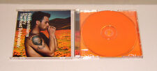 Maxi Single CD Robbie Williams - Eternity, The Road to Mandalay  3.Tracks  2001
