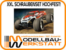XXL Schrauben-Set Stahl hochfest Tamiya TNX 5.2R TGM-04 Chassis Monster Truck