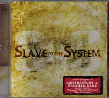 Slave To the System cd Album