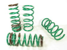 TEIN S.Tech Lowering Springs Kit for 03-09 Nissan 350Z 3.5L V6 Z33 SKP26-AUB00