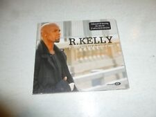 R KELLY - If I Could Turn Back The Hands Of Time - 1999 US 3-track CD Single