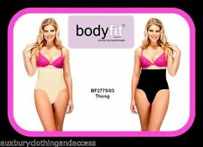Body Shapers High Shapewear for Women with Underbust