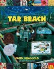 Tar Beach by Faith Ringgold c1991, NEW Hardcover