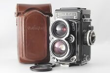 【Near Mint+++】 Widerollei Rolleiflex Wide / Distagon 55mm F4 From Japan #2015