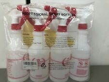 Professional Spray Bottles 16 oz