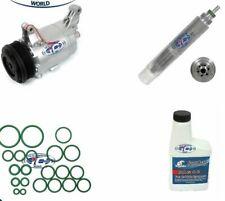 A/C Compressor Kit Fits Mini Cooper 2002-2006  L4 1.6L OEM CVC 97275
