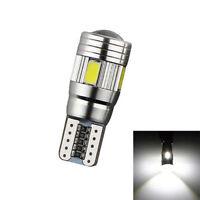 1 ampoule à LED cree Blanc  Feux de position  pour Audi A1 A2 A3 A4 A5 A6  TT