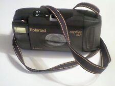 Polaroid  Auto Focus CAPTIVA SLR Instant Film 95 Land Camera
