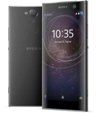 Sony XPERIA XA2 XA 2 H3113 32GB Graphite Black Schwarz Ohne Simlock NEU