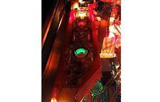 Indiana Jones Pinball MINI Playfield Interactive Light Mod