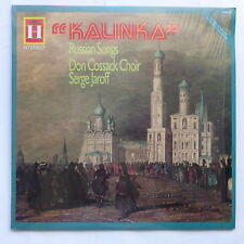 Kalinka Russian songs DON COSSACK Choir SERGE JAROFF 2548228