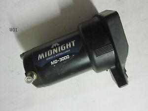 Motor for Viper Midnight 3000 lb ATV UTV Winch
