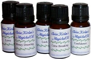 ASTRAL PROJECTION Hand Blended MAGICKAL OIL, Astral travel, Journeying