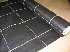 Weed Control Fabric Available -Choose your length and width