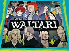WALTARI - YOU ARE | DIGIPAK OVP | 111austria