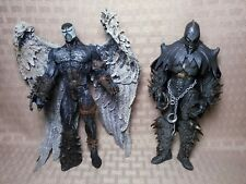 "McFarlane Toys Spawn 6"" Wings of Redemption Raven Spawn Alternative Realities"